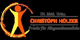 Dr. med. univ. Christoph Holzer